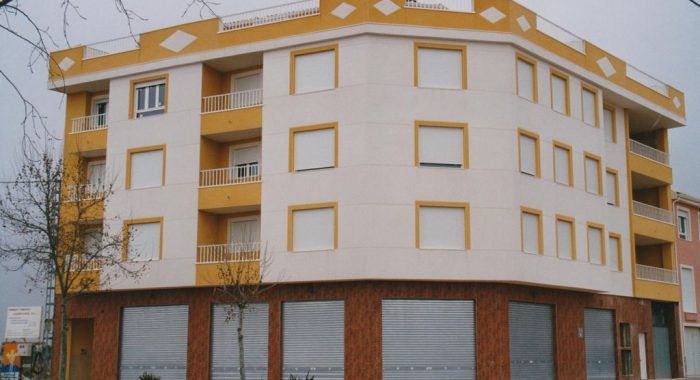 Promociones inmobiliarias en Caudete (Albacete)