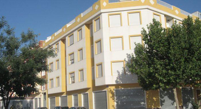 Alquiler de viviendas en Caudete (Albacete)