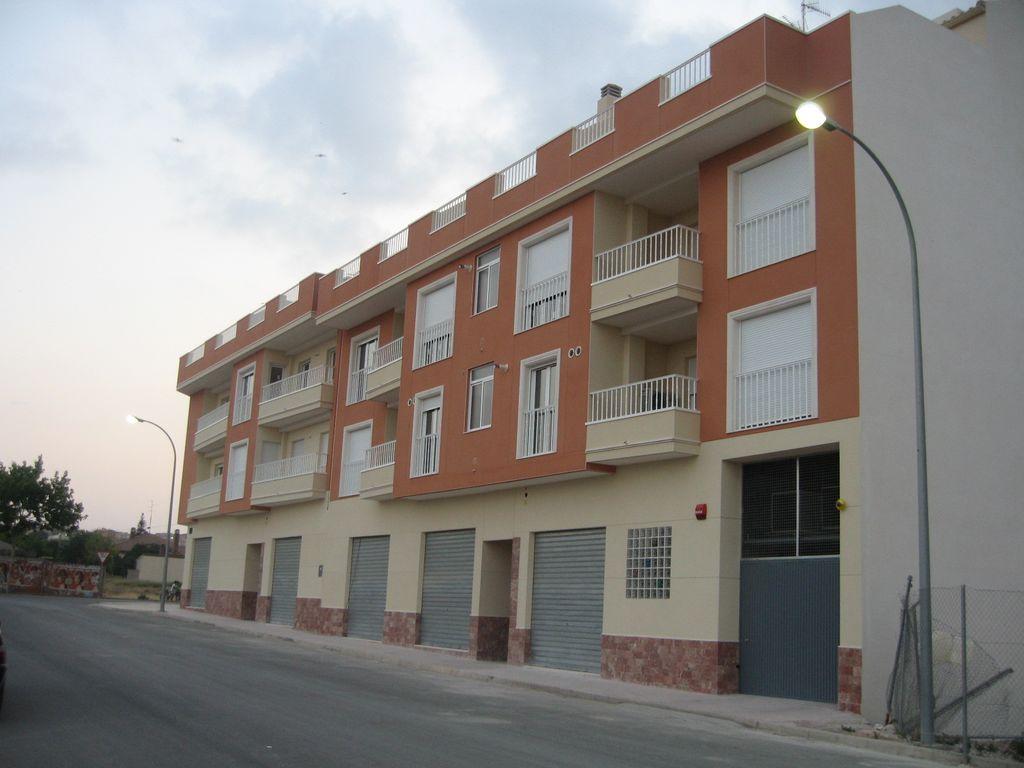 Local comercial en calle Torres Cotarelo nº 3