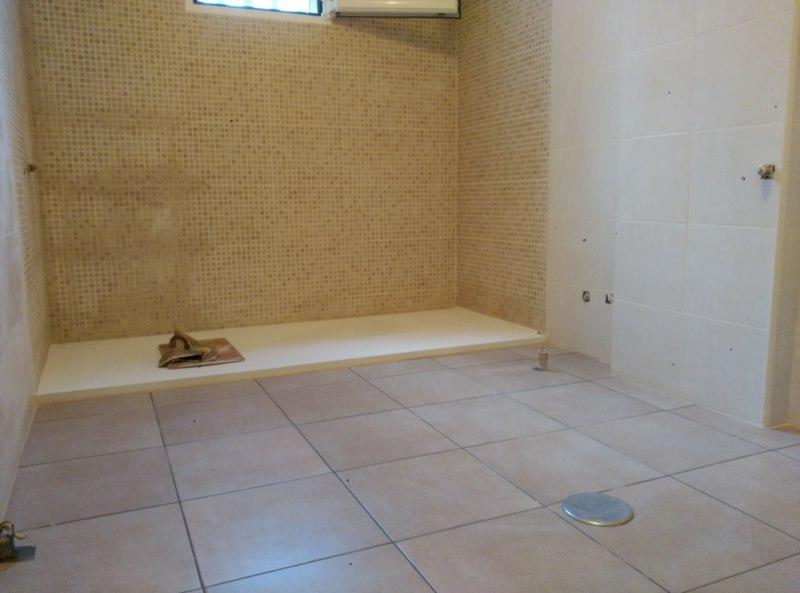 Reforma integral en baño
